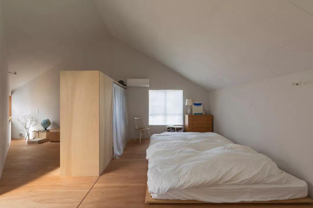 这些日本房子看着很简陋,但空间布局令人咋舌!_19