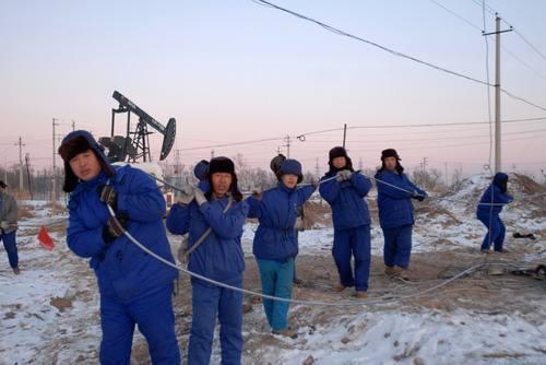 冬期施工现场质量安全管理强化版本来袭!