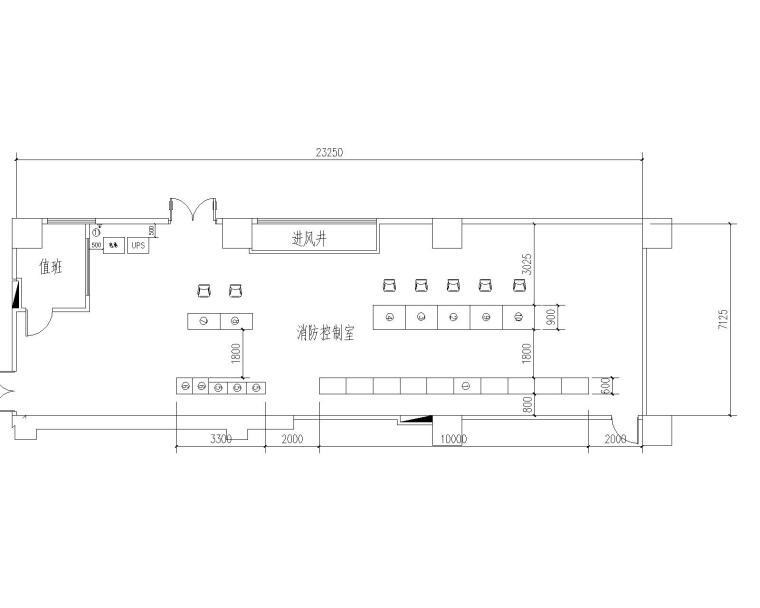 [甘肃]最新人民医院电气全套施工图310页(甲级院设计)._4