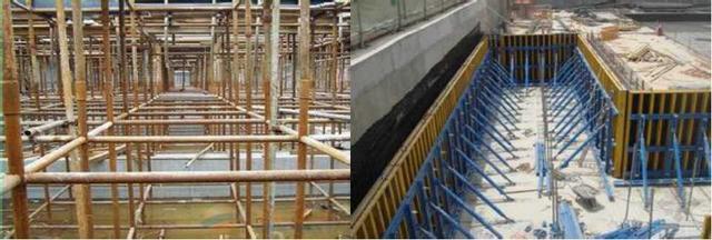 模板支架施工安全检查标准讲解