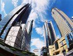 2018中国不同城市房地产风险比较