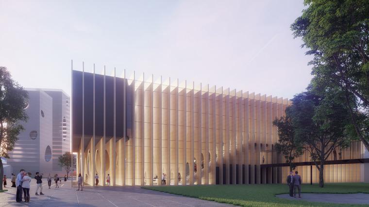芬兰坦佩雷艺术博物馆-3