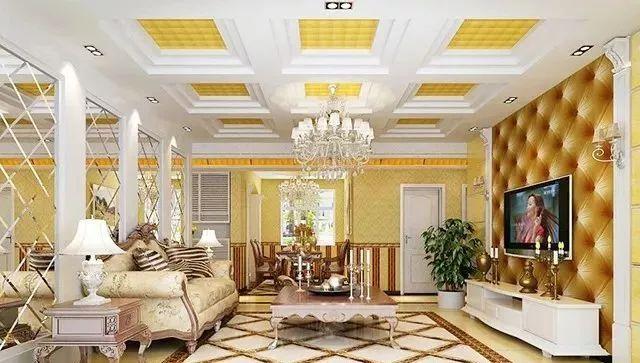 室内装修有技巧,搞定这些色彩搭配技巧你就是专家!_7