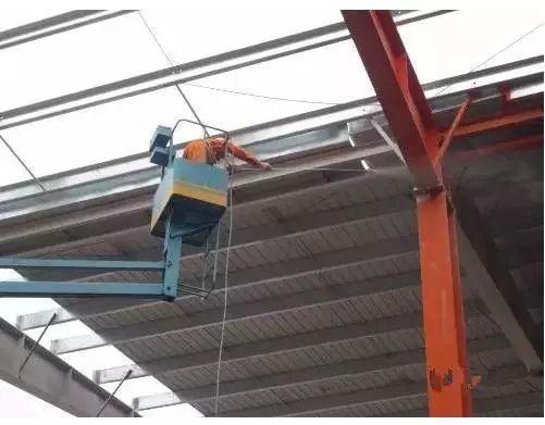 装配式钢结构、木结构防火如何做?