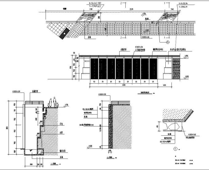 [青海]某市城市中心广场设计