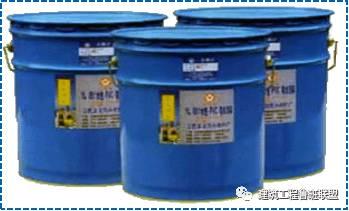 认识一下建筑工程中常用的防水材料_18