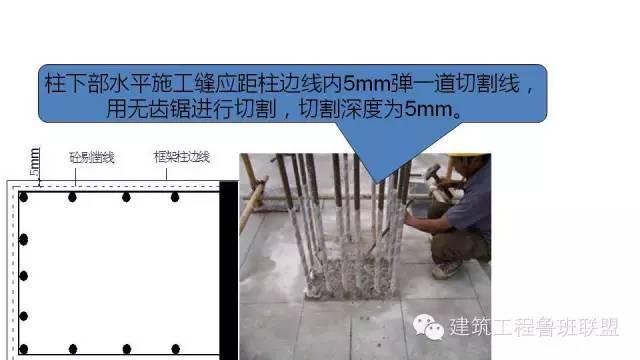 图文解读建筑工程各专业施工细部节点优秀做法_61