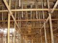高大模板工程的施工与质量安全控制