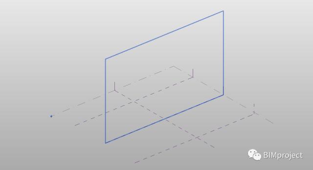 Revit体量模型创建之空间网架结构!