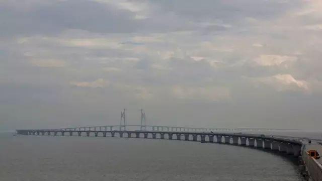 港珠澳大桥钢箱梁原来是这样建成的!_44