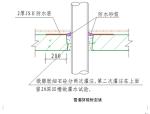 【北京市顺义】龙之湾嘉园6号楼建筑工程施工组织设计