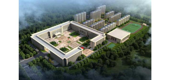 住宅楼工程群塔作业施工方案