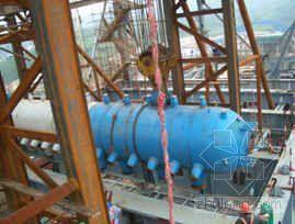 云南某电厂2×300MW机组工程创新成果汇报材料