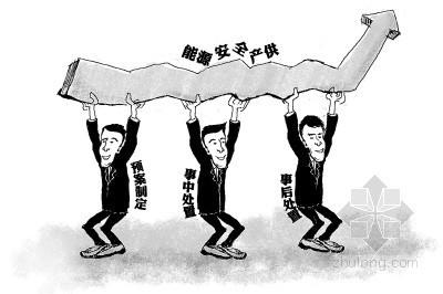 大型施工单位施工管理制度(全流程)