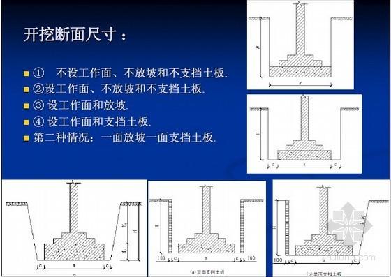 2013年初、中、高级土建造价员考试培训讲义(附图含计算164页)