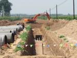 HDPE 给水管沟槽开挖时应注意哪些方面?