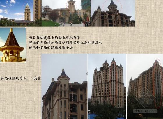 上海某豪宅市场战略研究