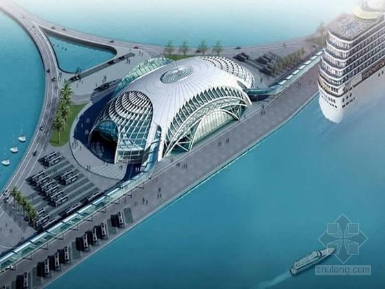 [上海]體育館及圖書館改造工程監理投標大綱(180頁 魯班獎工程)