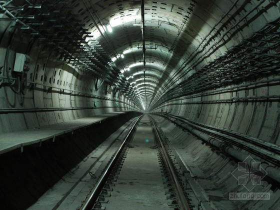 [广东]轨道交通暗挖区间隧道二衬结构施工方案101页(图表丰富 附计算书)