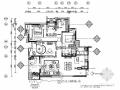 [上海]温馨可爱三室两厅现代风格家装施工图