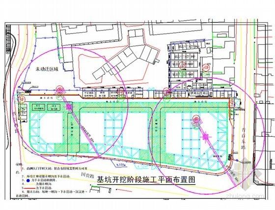 医疗中心工程项目创建绿色节约型工地施工方案