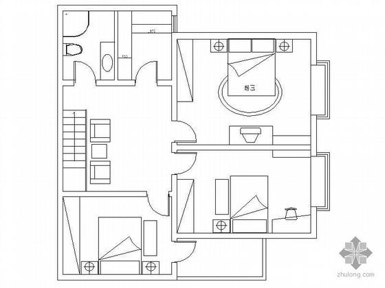 复式楼装修方案(含效果)