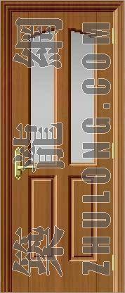 门贴图17
