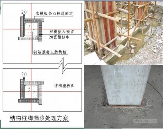 建筑工程标准施工工艺工法参考节点(220页、2011年)