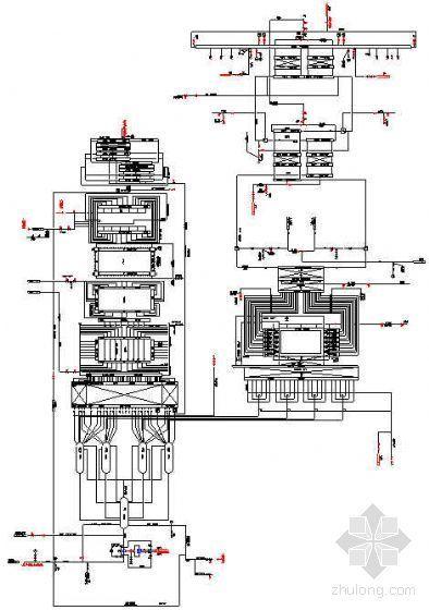 常熟某2×600MW电厂锅炉整体水压试验作业指导书