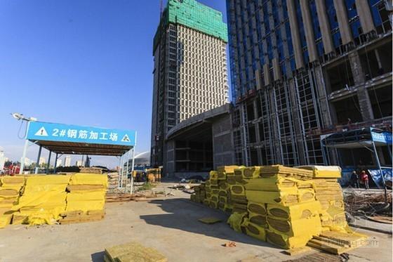 建筑工程总承包企业土建工程材料验收标准(130页)