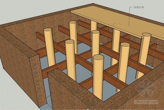 [广西]高大模板施工规范标准方案培训讲解(55页)