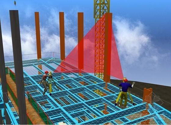 [四川]超高层钢筋混凝土核心筒塔楼施工组织设计(782页 附图丰富)