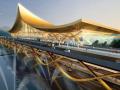 深圳机场航站楼结构设计挑战-访深圳机场T3航站楼结构专业负责人
