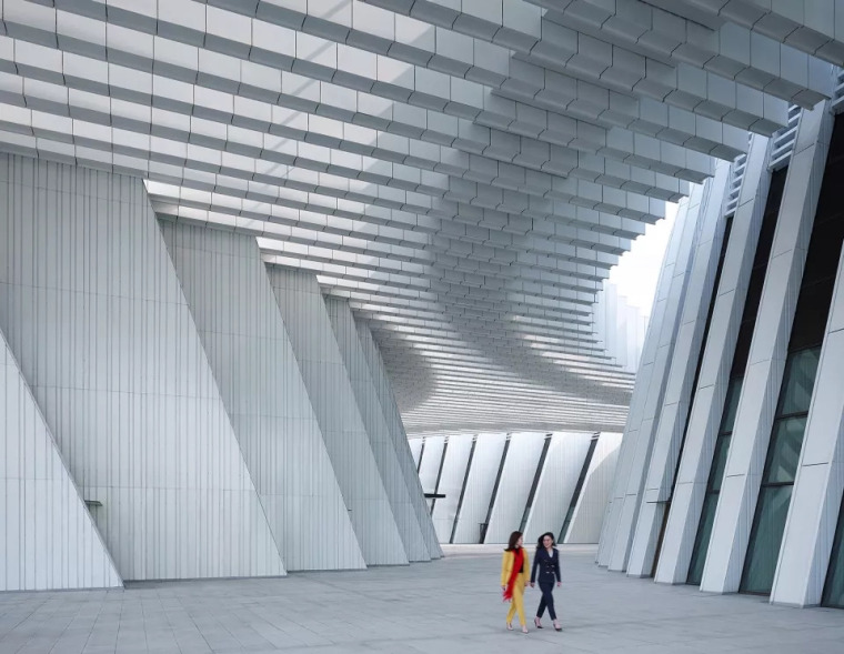 为南宁市提供高品质的文化场所-广西文化艺术中心,南宁_4
