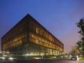 [上海]浦东图书馆新馆设计方案文本