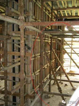 施工技术|主体结构施工时,这些做法稍微改变一下,施工质量就能_17