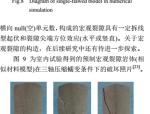一种岩体裂隙时效扩展的数值模拟方法及验证
