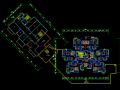 翡翠湖工程设计图