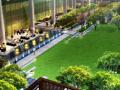 [山东]城市海洋文化商业酒店庭院景观设计方案