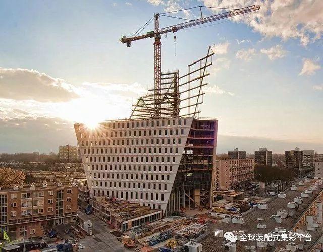 装配式建筑推广的重点 !!造价成本
