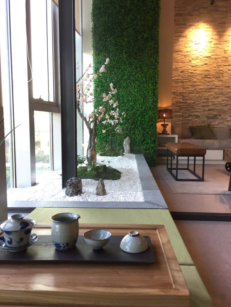 上海易风空间办公室-8