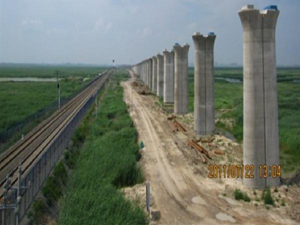 [湖南]娄衡高速桥梁施工标准化指南