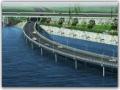 提高高架桥纵断面线形控制