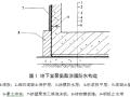 【中建】地下室侧墙防水施工方案