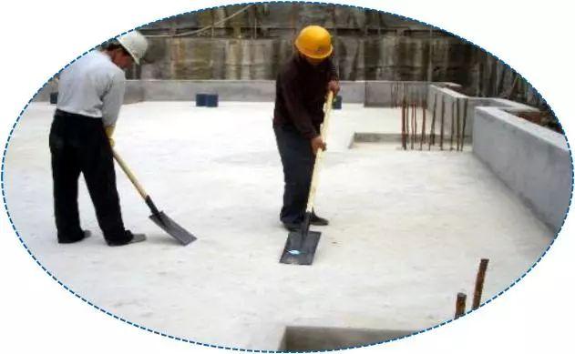 屋面SBS卷材防水详细施工工艺图解及细部做法_11