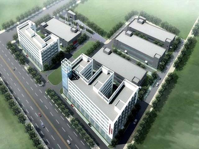[北京]科研楼项目工程质量创优方案(附多图)