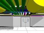 机电深化设计bim技术应用实例与总结