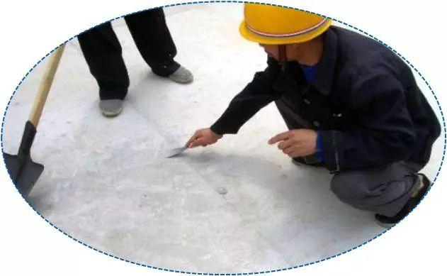 屋面SBS卷材防水详细施工工艺图解及细部做法_12