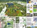 免费领取:249张北林风景园林硕士毕业设计展