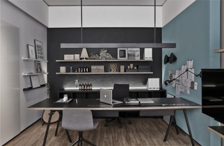 """""""无约束""""办公空间设计-LKRIGIdesign-Office-Design-19.jpg"""